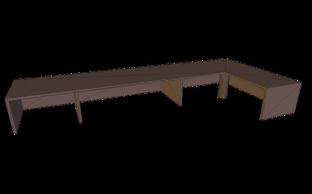 Projekt 3D Model