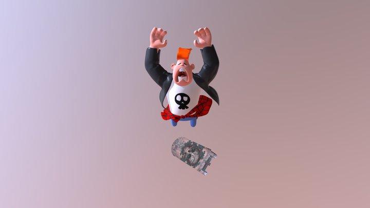 Wey 3D Model