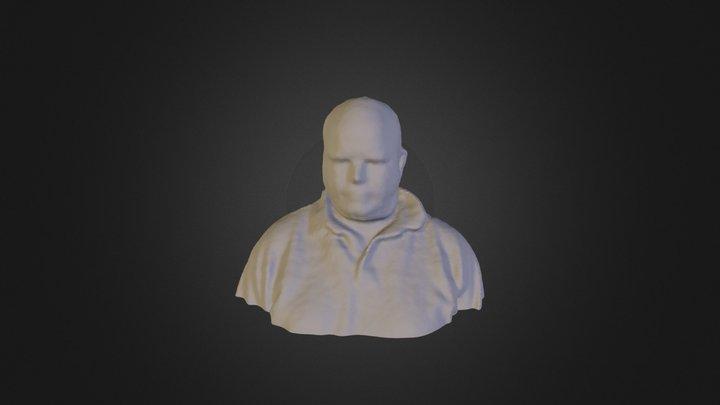 Stephane 3D Model