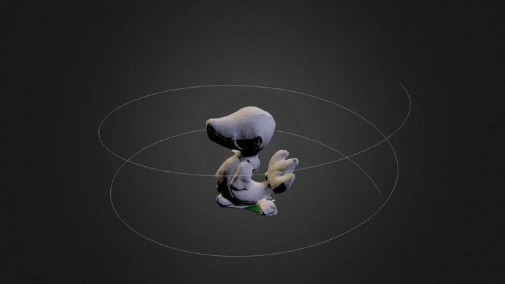 Project 5: Capturing Real World objects into a 3 3D Model