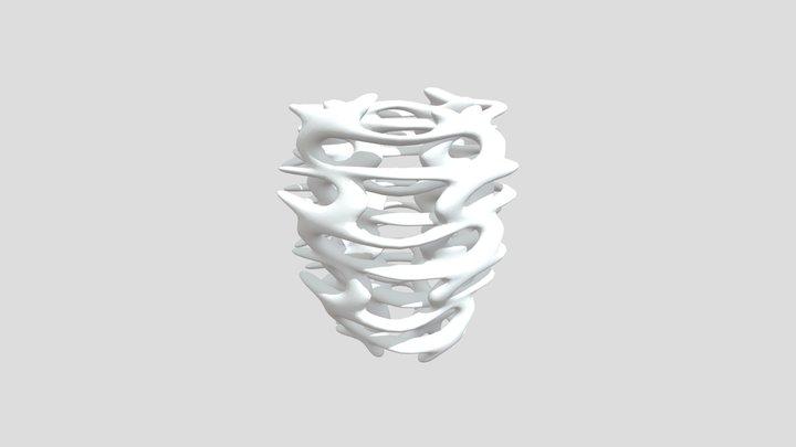 Hollow Shadow 3D Model