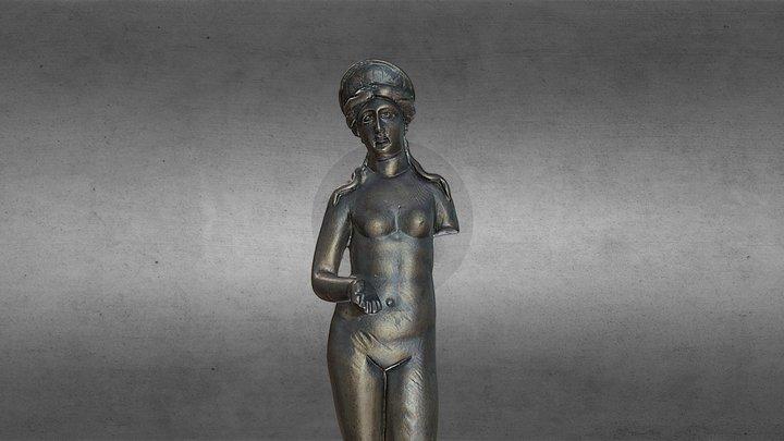 Venus Bz 3D Model