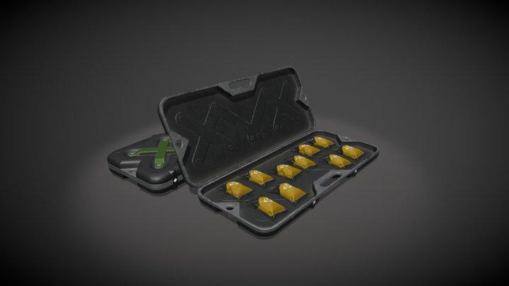 Lootcase 3D Model