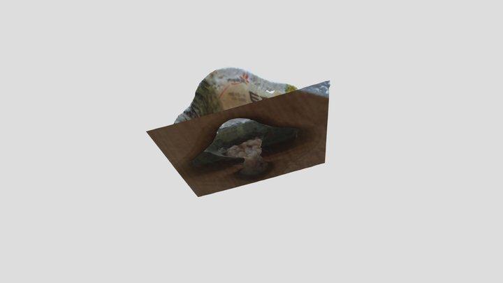 topping 3D Model