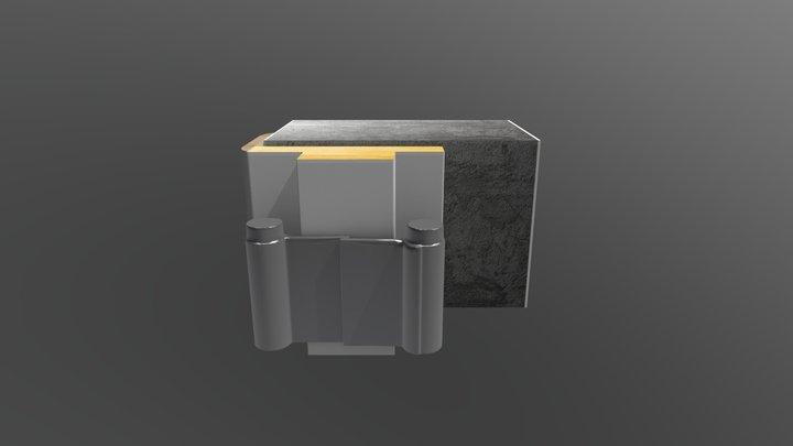 Enter a title14 3D Model