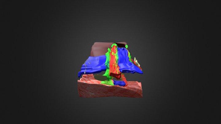 New Model2 3D Model