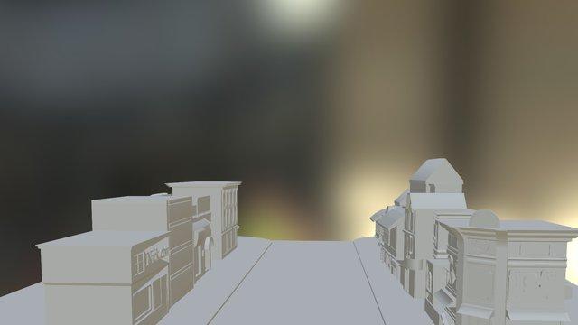 Newupload Obj 3D Model
