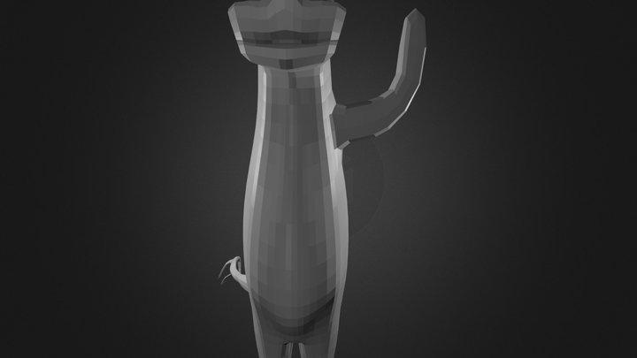 PABAISIUS.blend 3D Model