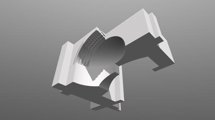 Vrr 3D Model