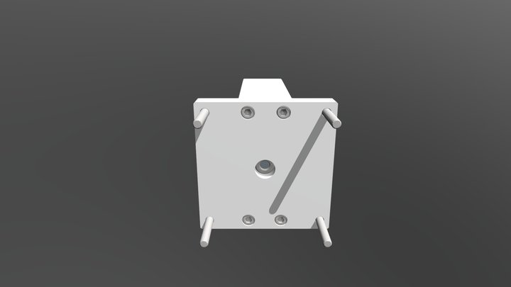 IN1811-100-0000-000- Main Assembly 3D Model