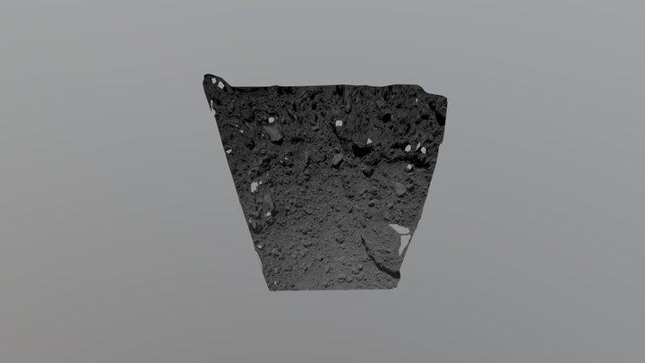 MASCOT - 2nd versin 3D Model