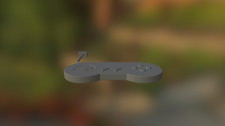 Proyecto Final 3D Model