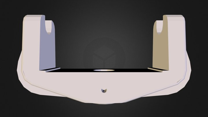 P0201.3ds 3D Model