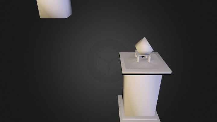 diamond.obj 3D Model