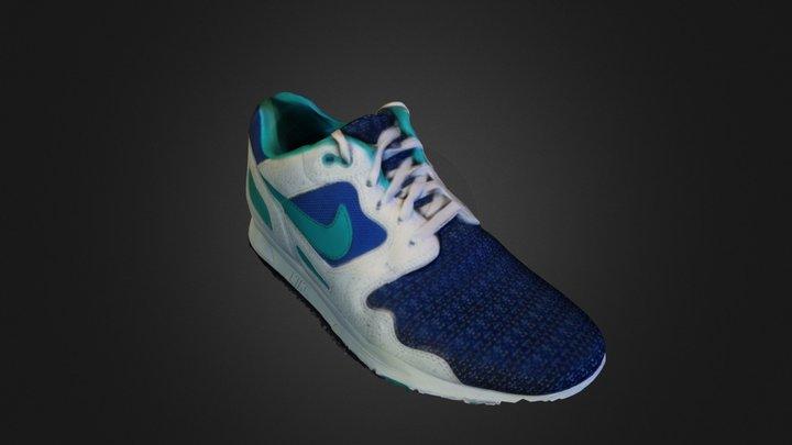 NikeRosheRun.zip 3D Model