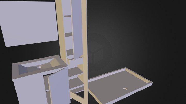 a.obj 3D Model