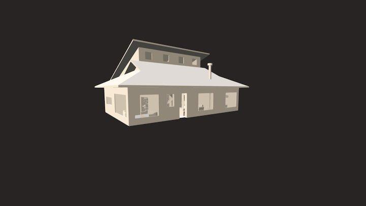 Linner Res. - Conceptual 3D Model
