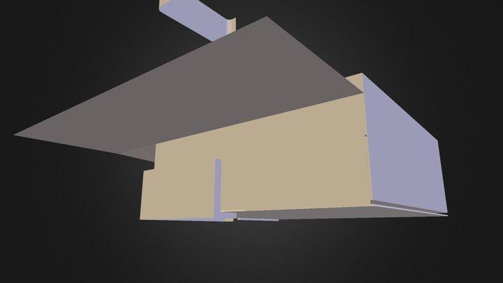 Prueba Sqy 3D Model