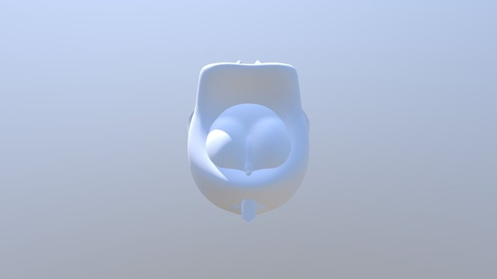 Your Mesh (5) 3D Model