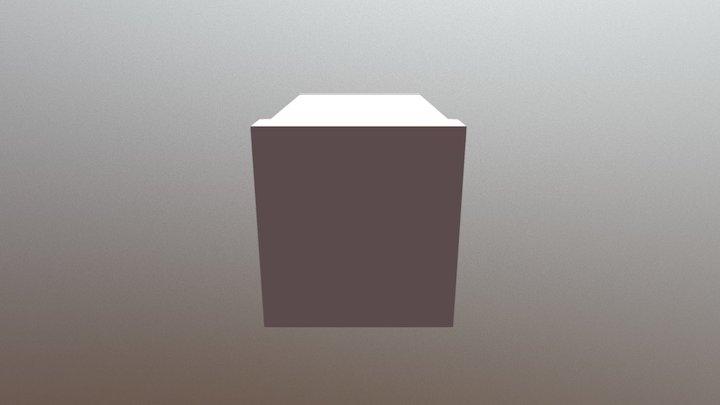 Buse 3D Model