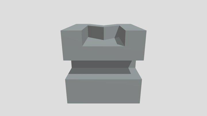 MH Tutorials 3D Model