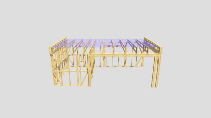 Diaconeasa_-_Grill 3D Model