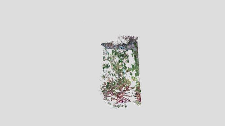 Planta 17 - 2018-05-14 3D Model