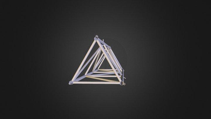 mkrS2m 3D Model