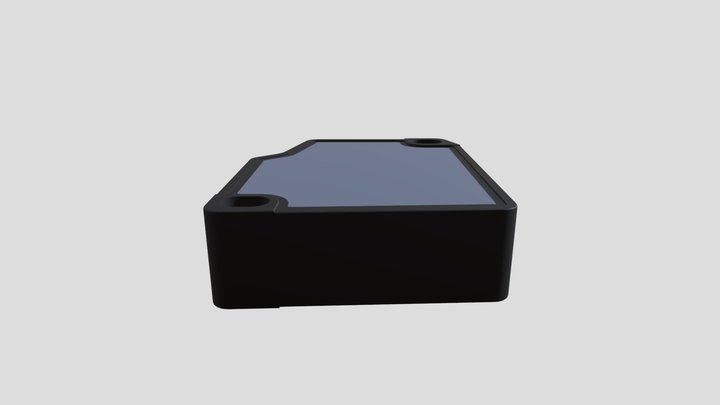 OM30-L0350.HV.YUN 3D Model