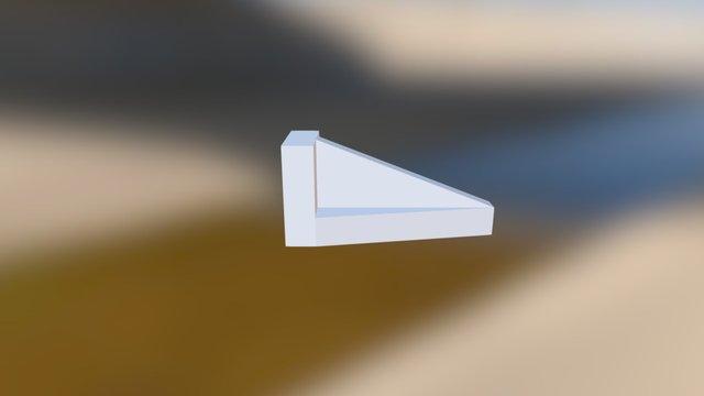 Drafting Test 3D Model