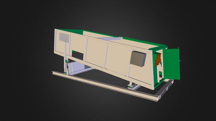 sb60-2 3D Model
