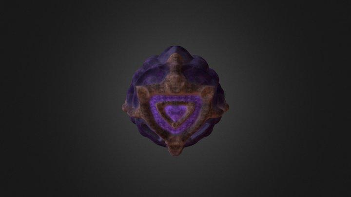 The Ra [Dreadnought] 3D Model