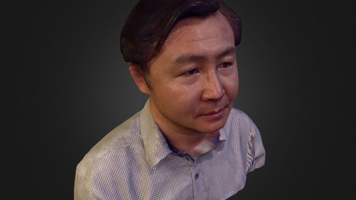 mola 3D Model
