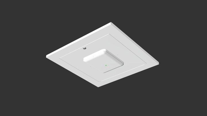 1047-COAP4800 3D Model