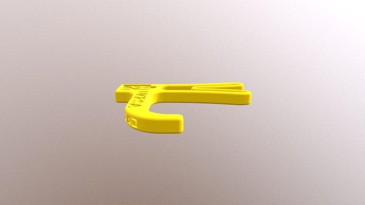 UPBF 3D Model