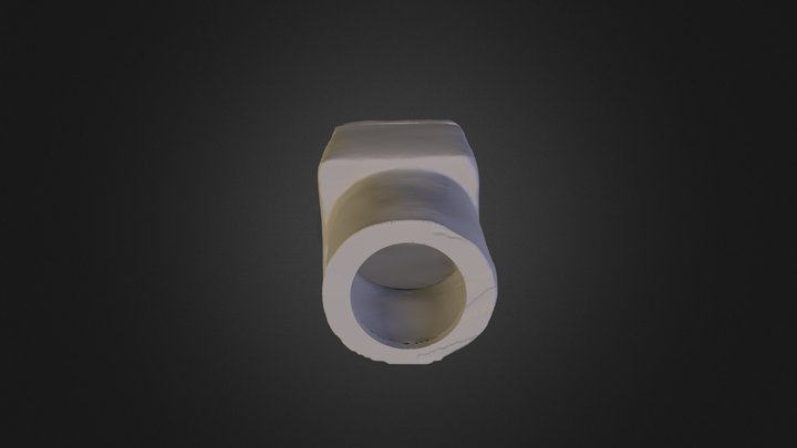 Hollow 3D Model