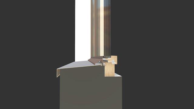 TOP-WIN® Holz 3D Model