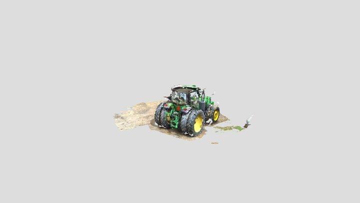 8235R 3D Model