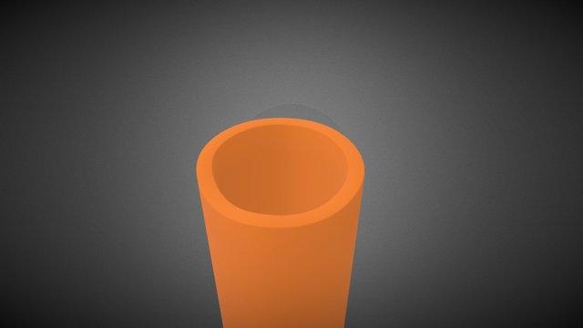 Ambigous Cylinder 3D Model