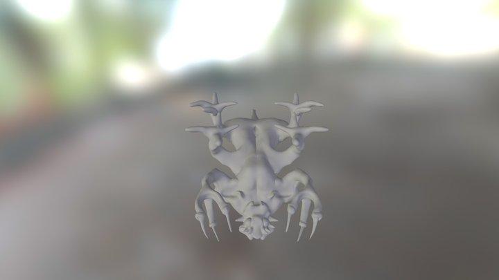 For Uploading Sketchfab 3D Model