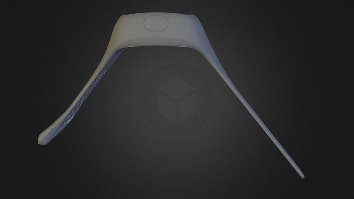 Ud3dc3c 3D Model