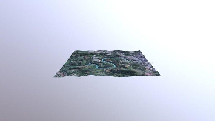 New Top Recover 3D Model