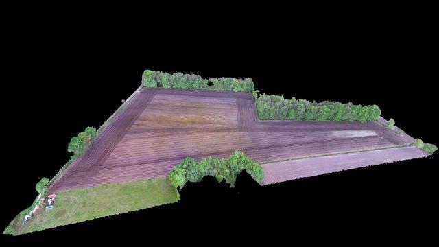 Jacob princepark 3D Model