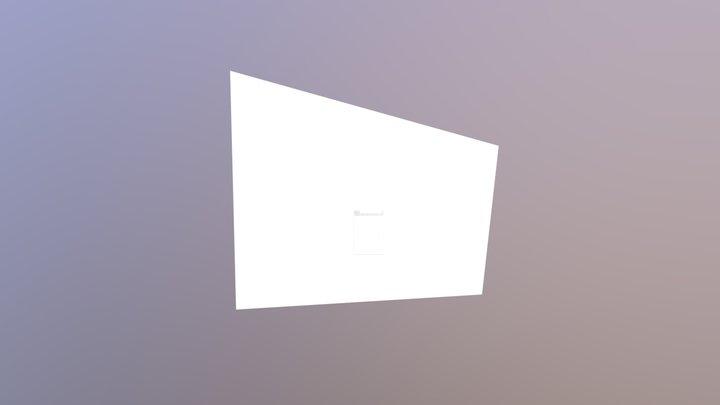 V3 1 3D Model