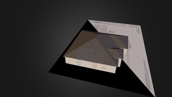 Lindbloom 3D Model
