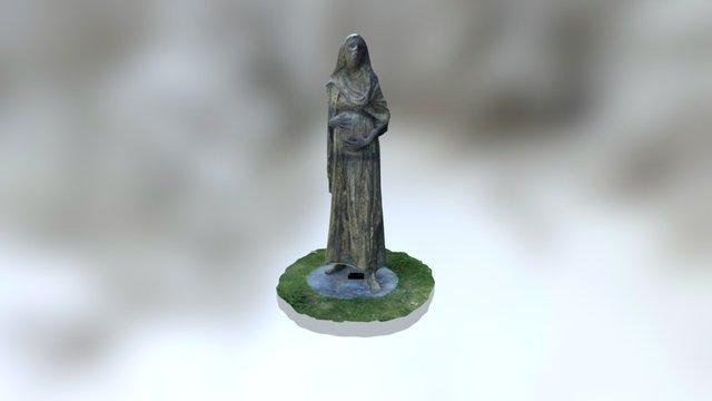 Ireland Park 3D scan 3D Model