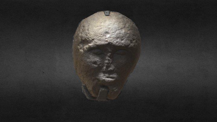 Cloghan Head2 3D Model
