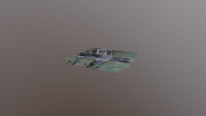 20171122 LIN Simplified 3d Mesh 3D Model