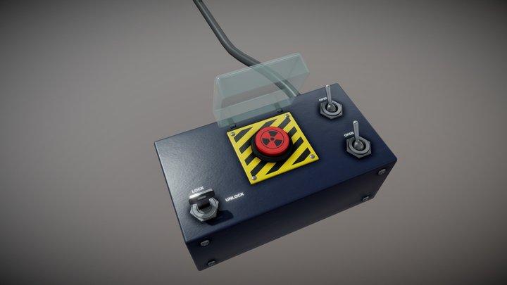 December 5: power 3D Model