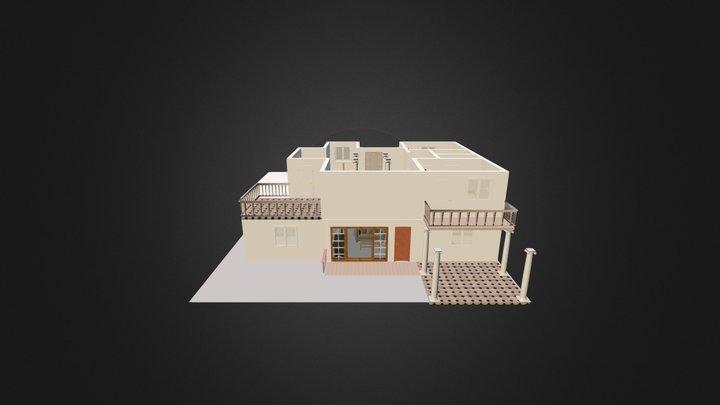 Home-0224 3D Model